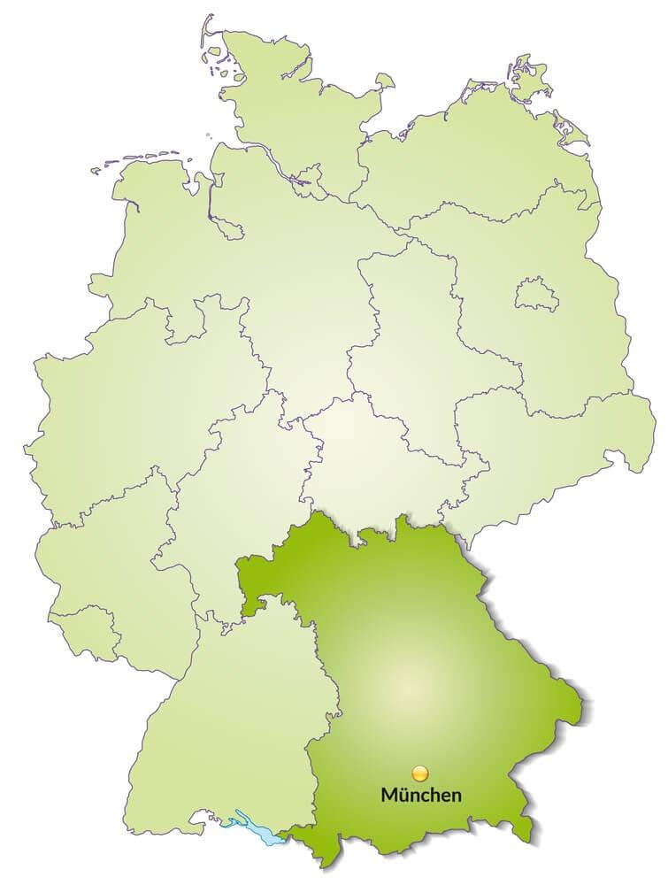 Ausflugsziele mit Kindern Bayern - Die besten Ausflugstipps mit Kindern in Bayern