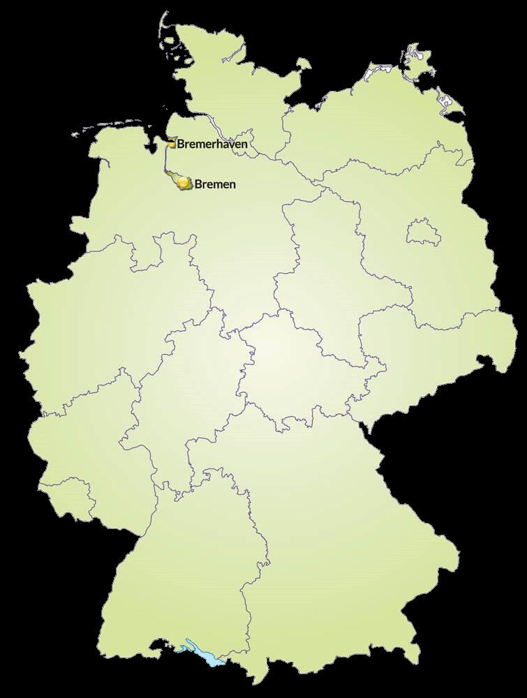 Ausflugsziele mit Kindern Bremen - Die besten Ausflugstipps mit Kindern in Bremen
