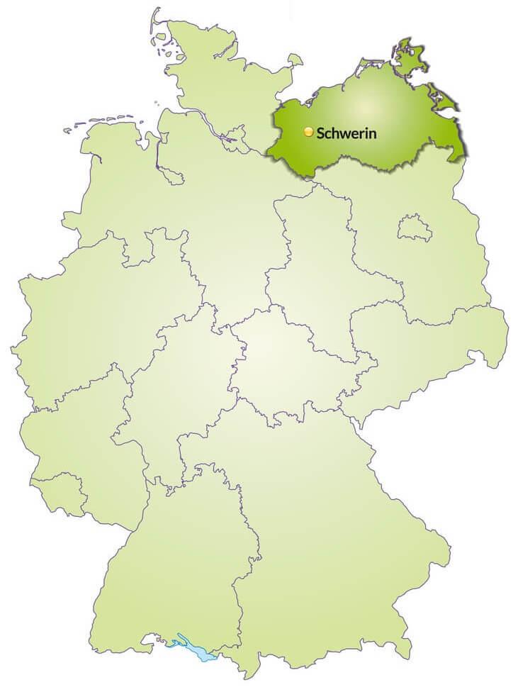 Ausflugsziele mit Kindern Mecklenburg-Vorpommern - Die besten Ausflugstipps mit Kindern in Mecklenburg-Vorpommern