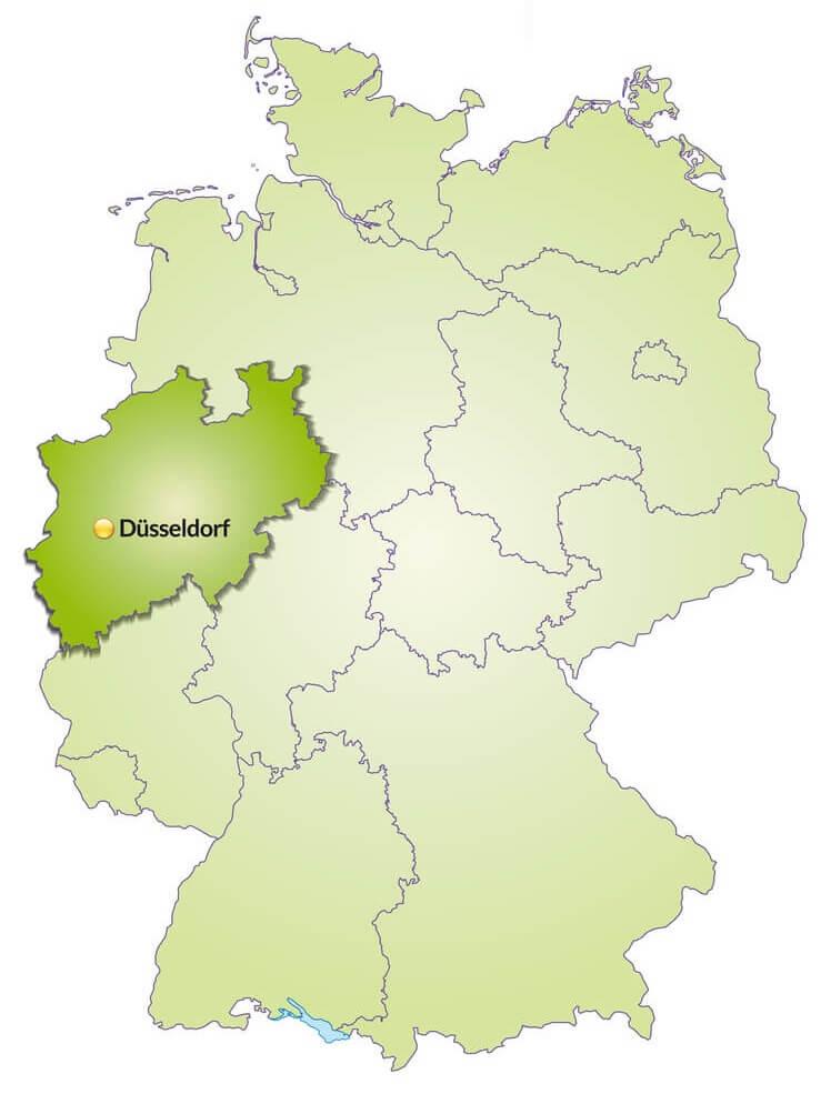 Ausflugsziele mit Kindern NRW - Die besten Ausflugstipps mit Kindern in Nordrhein-Westfalen