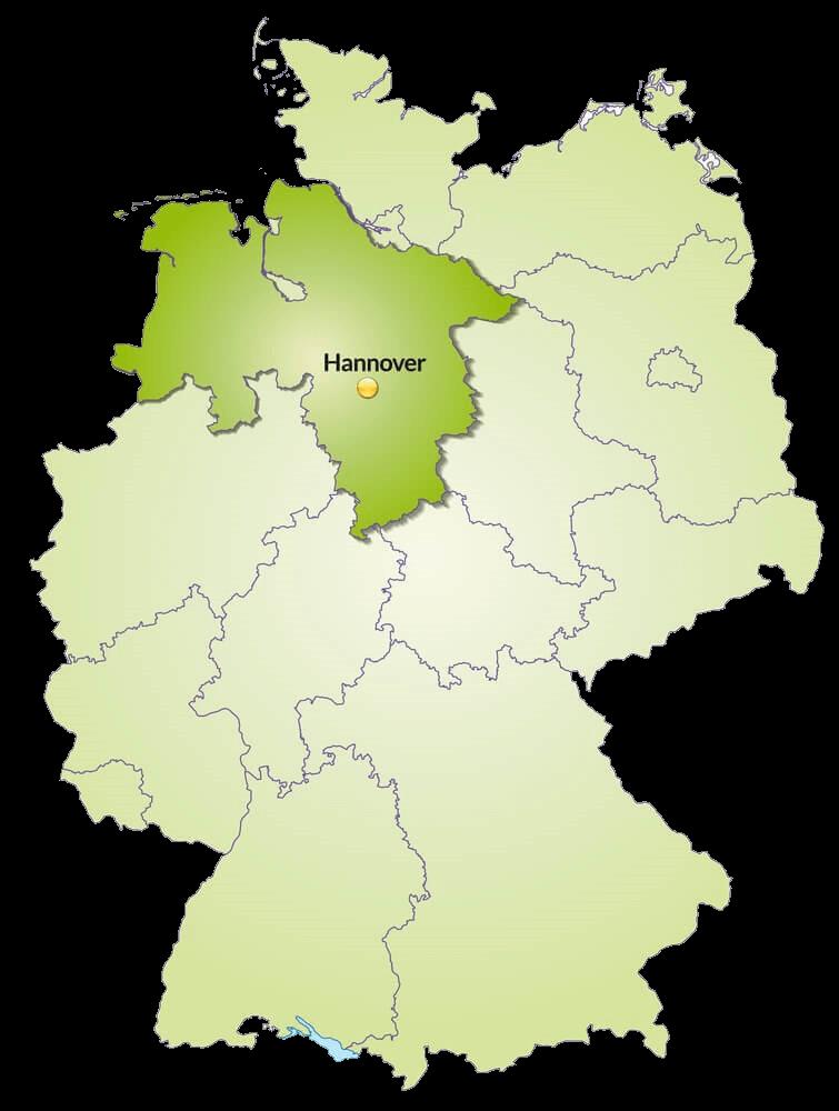 Ausflugsziele mit Kindern Niedersachsen - Die besten Ausflugstipps mit Kindern in Niedersachsen