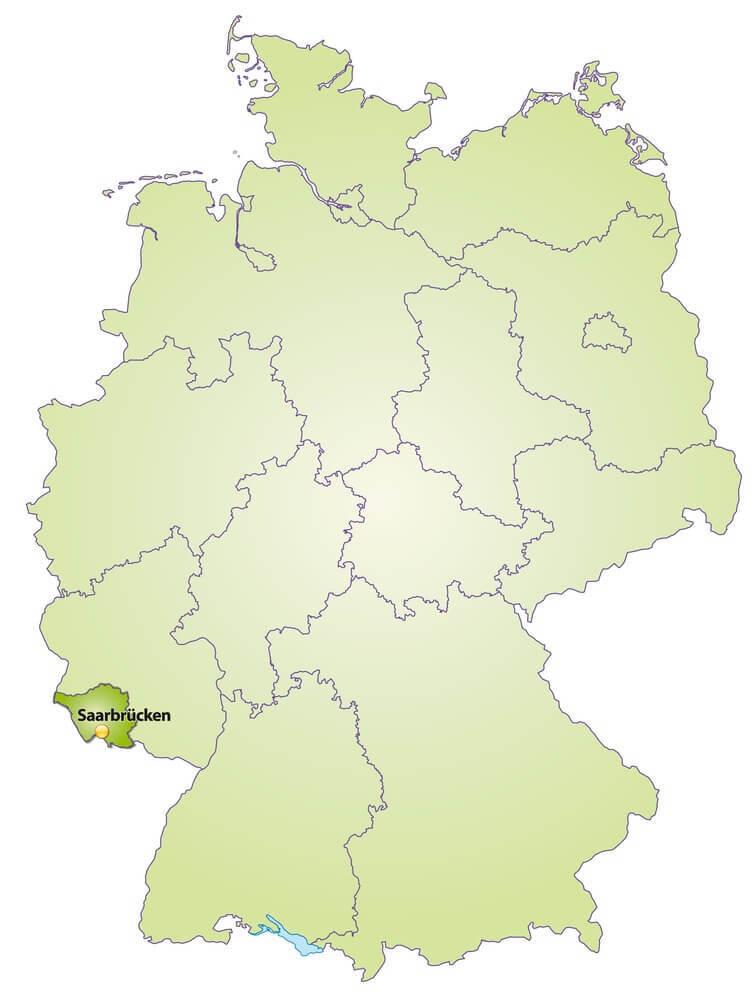 Ausflugsziele mit Kindern Saarland - Die besten Ausflugstipps mit Kindern im Saarland