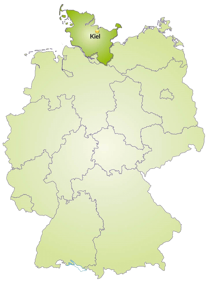 Ausflugsziele mit Kindern Schleswig-Holstein - Die besten Ausflugstipps mit Kindern in Schleswig-Holstein