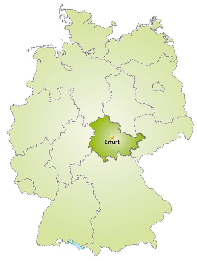 Ausflugsziele mit Kindern Thüringen - Die besten Ausflugstipps mit Kindern in Thüringen