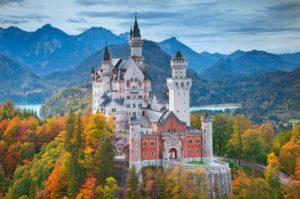 Beliebte Ausflugsziele mit Kindern in Bayern