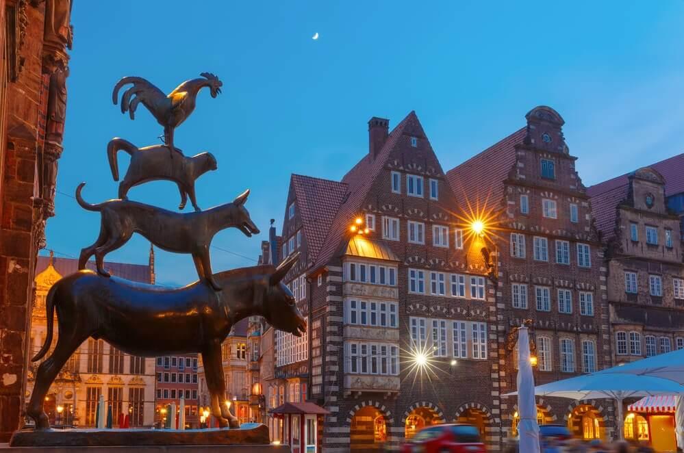 Beliebte Ausflugsziele mit Kindern in Bremen