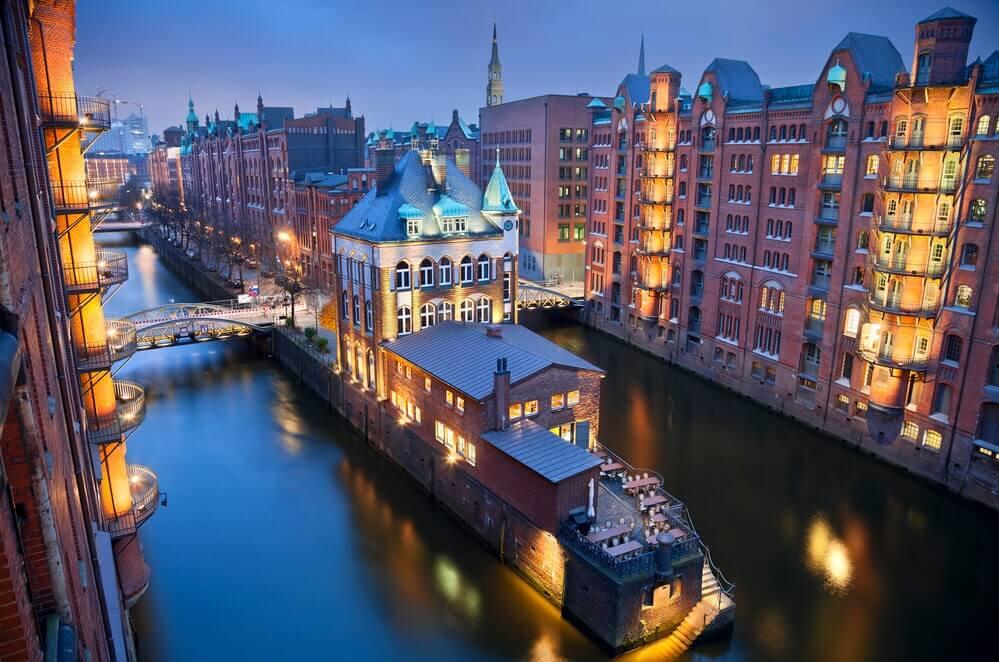 Beliebte Ausflugsziele mit Kindern in Hamburg
