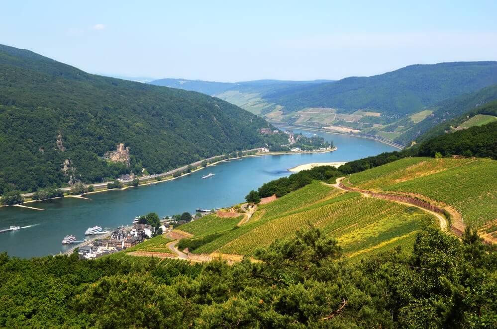 Ausflug Mit Kindern Hessen
