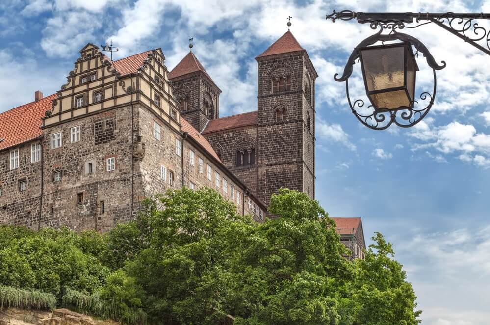 Beliebte Ausflugsziele mit Kindern in Sachsen-Anhalt