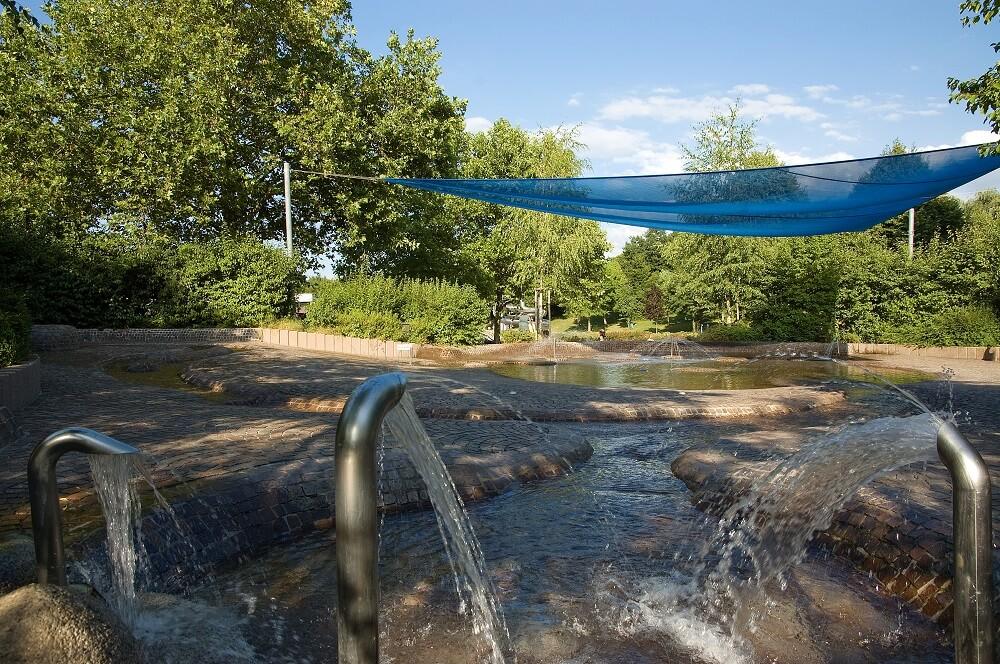 Das Freibad in Bühl ist im Sommer ein beliebtes Ausflugsziel für Anwohner und Touristen