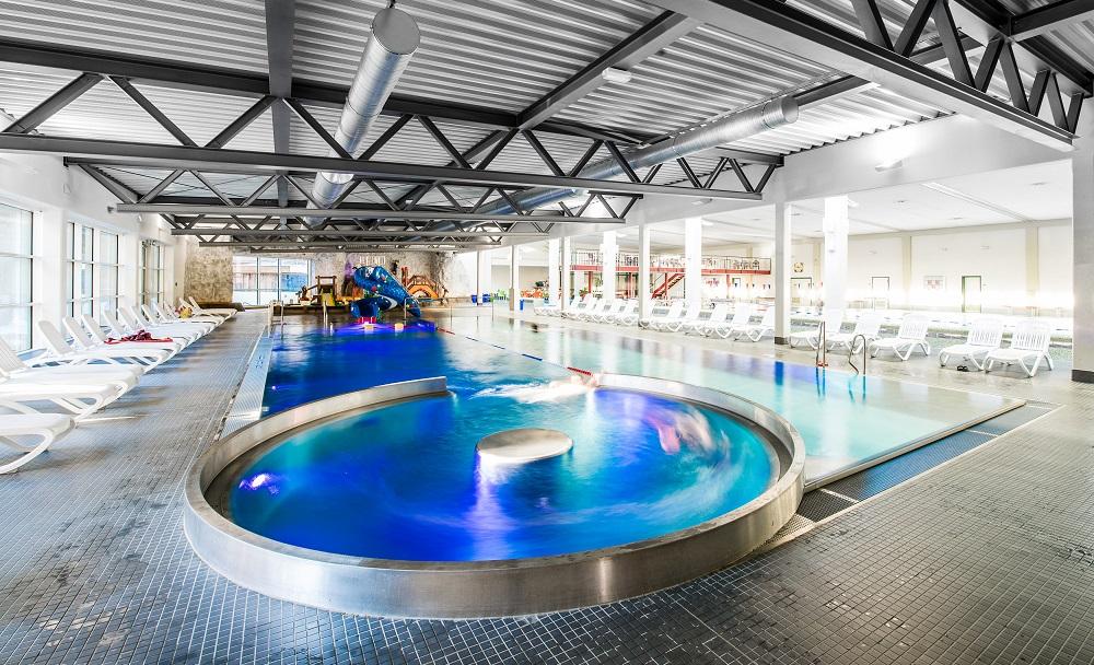 Das Freizeitzentrum Hains in Freital