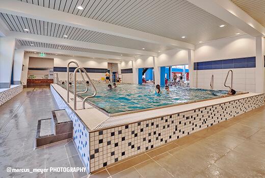 Frezeitbad Vegesack Lehrschwimmbecken