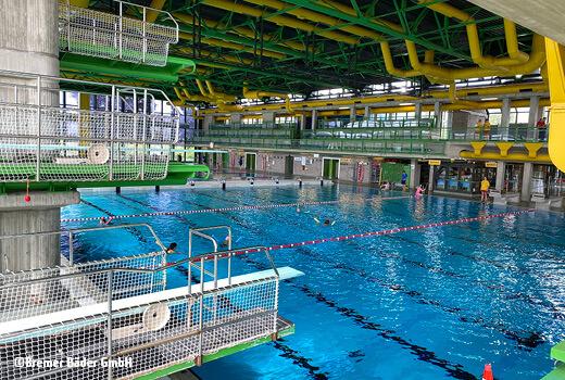 Sportbad Uni