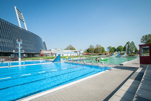 Bremer Stadionbad